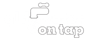 qld water on tap logo