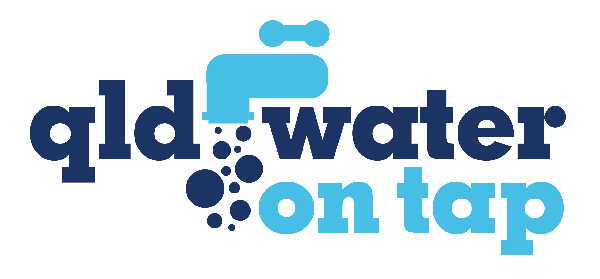 qldwater on tap Retina Logo